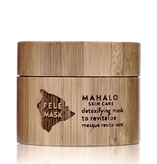 MAHALO Skin Care - Pele Mask