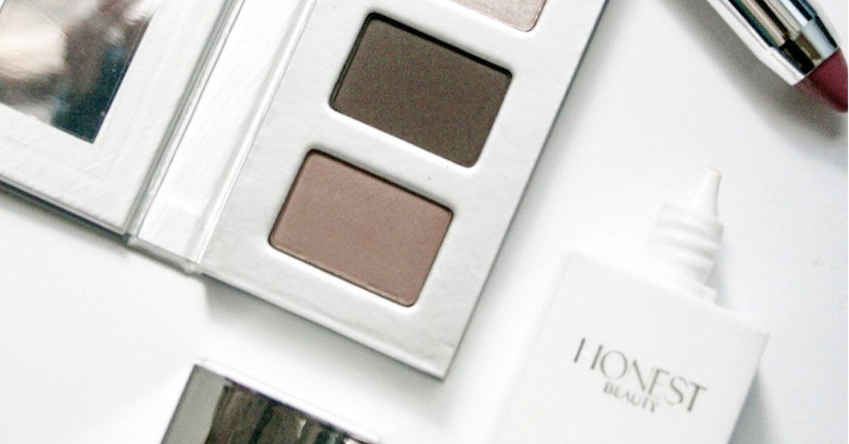Honest Beauty-Clean Makeup