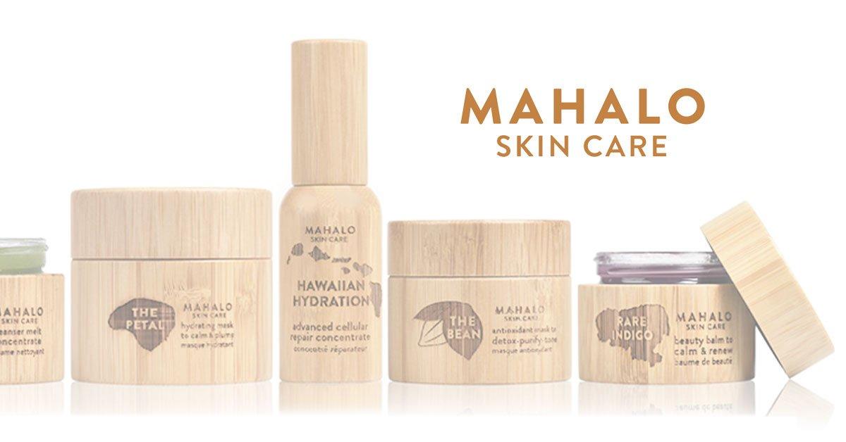 mahalo-skin-care
