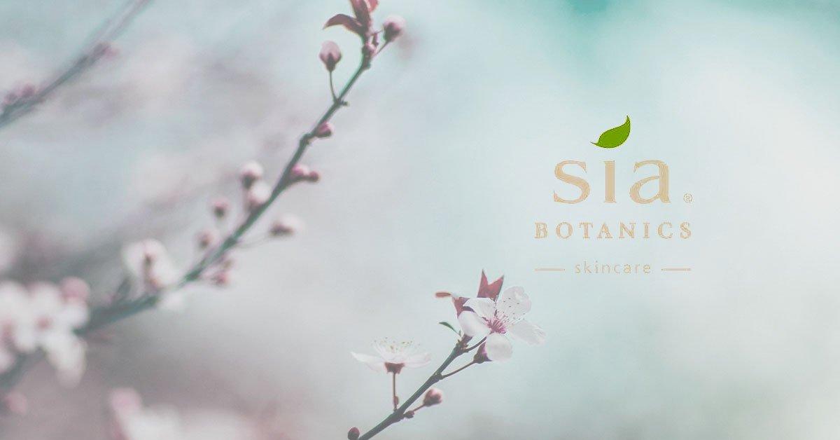 sia botanics