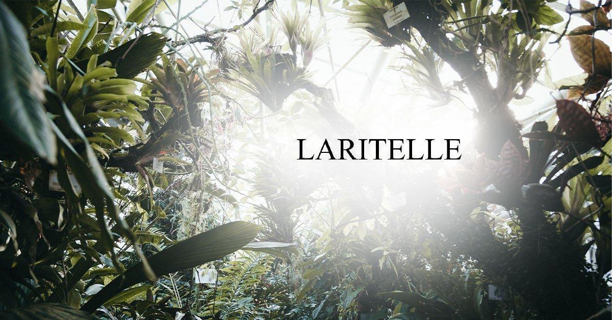laritelle organic skincare