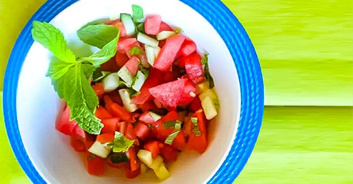 cucumber-watermelon-salsa